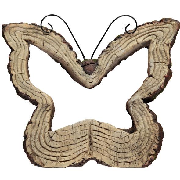 Pflanztopf Schmetterling 42x14x35cm