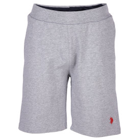 Herren Sweat Short uni