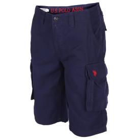 Herren Cargo Shorts mit vielen Taschen