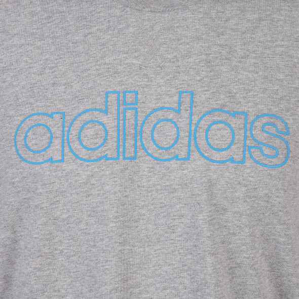 Herren Sport Shirt in melierter Optik