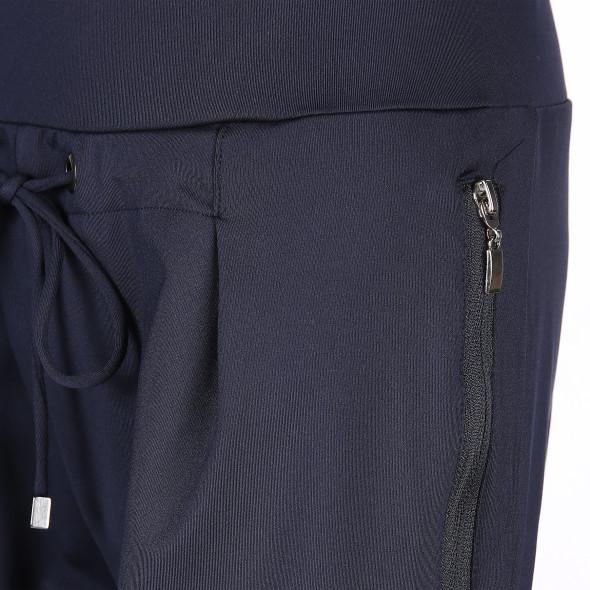 Damen Jogginghose mit breitem Bund