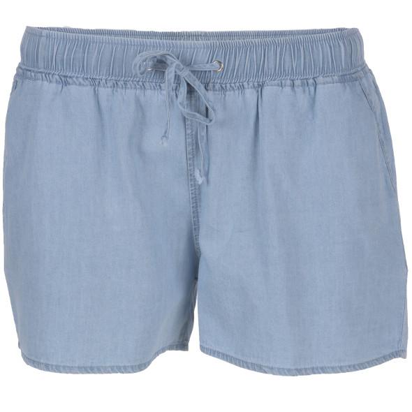 Damen Shorts in Jeansoptik