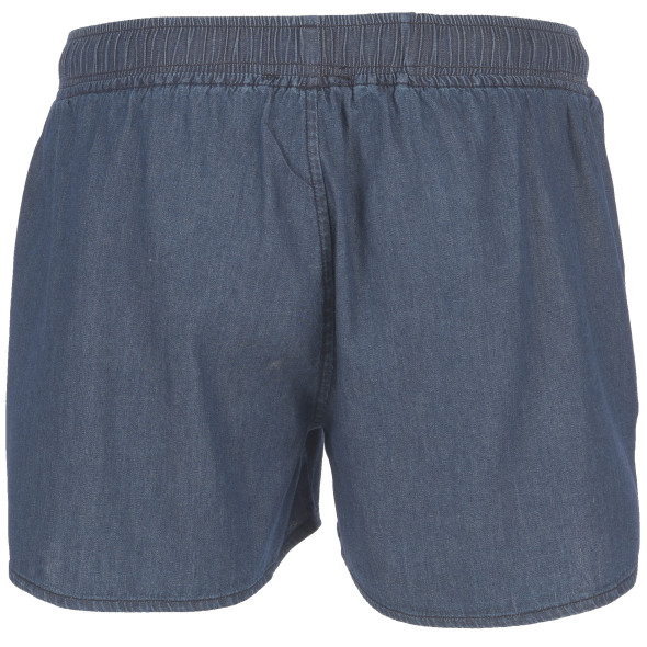 Damen Shorts in Jeansoptik