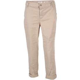 Damen Chino im Used Look