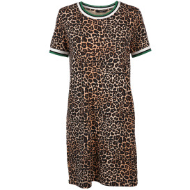 Only ONLSPORT S/S DRESS JR Kleid