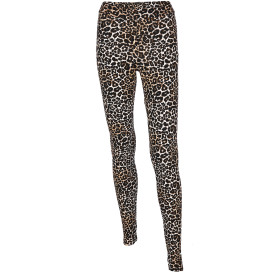 Only ONLLIVE LOVE  LEO AOP Leggings