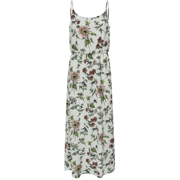 Damen Only Sommerkleid mit floralem Print