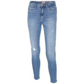 Only ONLPAOLA HIGHWAIST SK Jeans