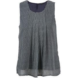 Damen Vero Moda Bluse mit Muster