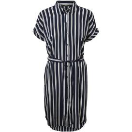 Vero Moda VMSASHA SHIRT SS DRES Kleid