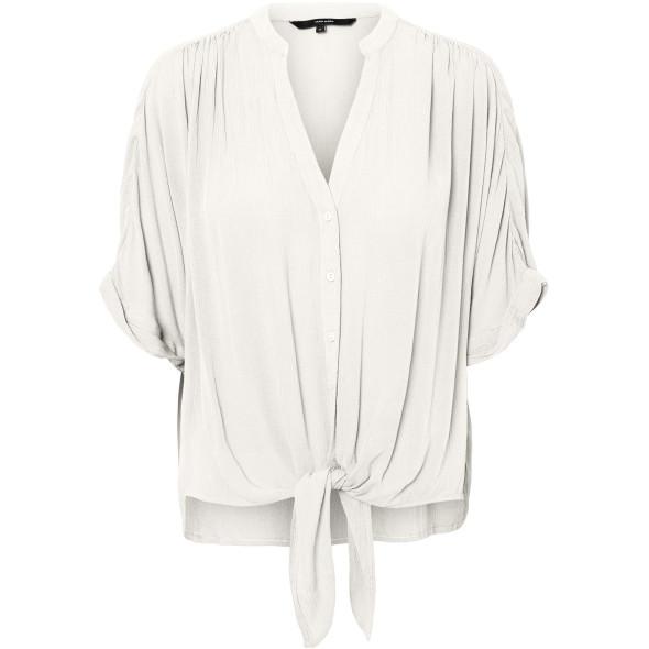Vero Moda VMMALLORY SS SHIRT BO Bluse