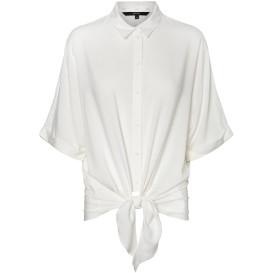 Damen Vero Moda Bluse mit Knoten