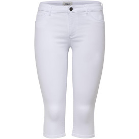 Damen Only Capri Jeans