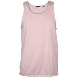 Only&Sons  ONSALBERT WASHED TANK Tanktop mit offener Kante