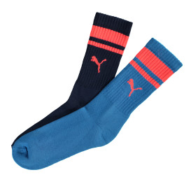 Tennissocken im 2er Pack