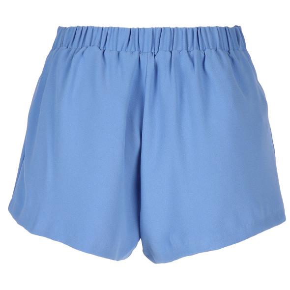 Damen Hot Pants mit Bindeband