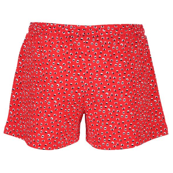 Damen Shorts mit Punkten