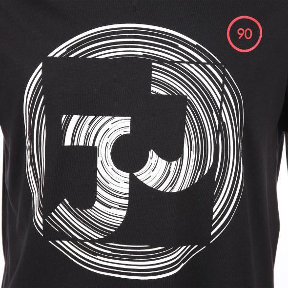Herren Jack&Jones T-Shirt mit Print