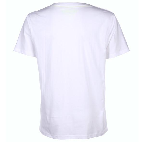 Herren Shirt mit großem Frontmotiv