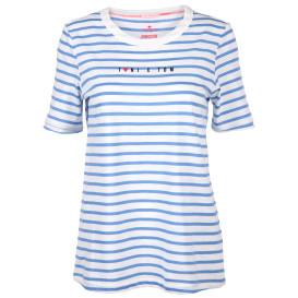 Damen Shirt Toni Garrn x Tom Tailor