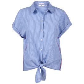 Damen Bluse Toni Garrn x Tom Tailor