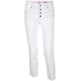 Damen 7/8 skinny Jeans Toni Garrn x Tom Tailor