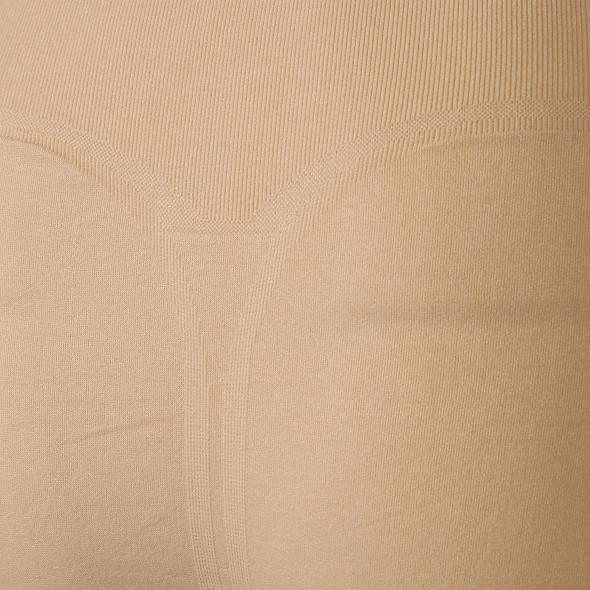 Damen Formslip mit Ripp-Struktur