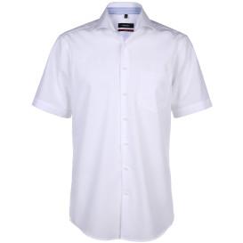 Herren Hemd mit kurzem Arm