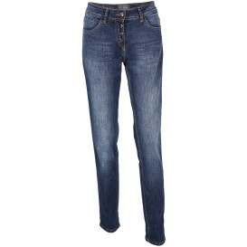 Damen Jeans im 5-Pocket Stil
