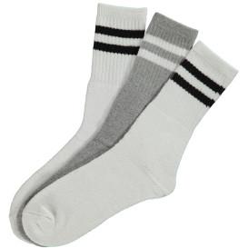 Jungen Tennis Socken im 3er Pack
