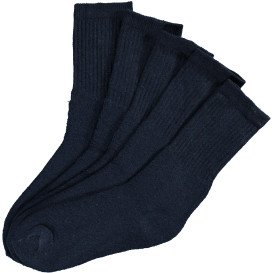 Tennissocken im 5er Pack