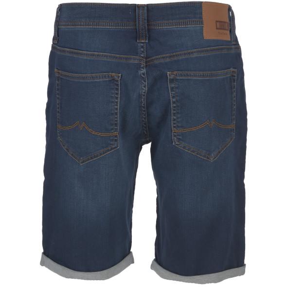 Herren Mustang Jeans Shorts