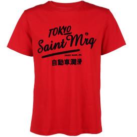Herren Shirt Tokyo