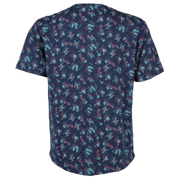Herren Shirt mit witzigem Print