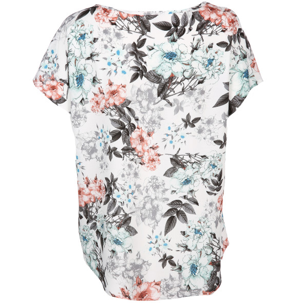 Damen Haily's Shirt FIONA