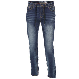 Herren Jeans Hose in Slim Fit