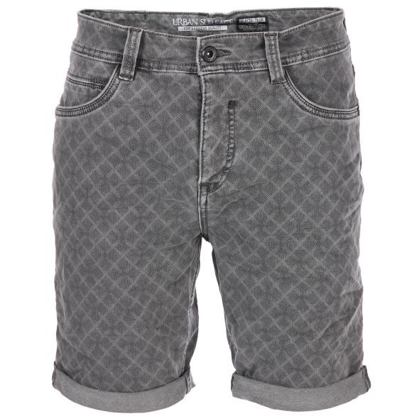 Herren Shorts mit kleinem Muster