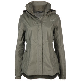 Damen Regenparka RESOLVE