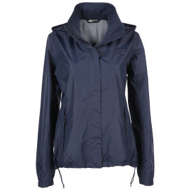 Damen Regenjacke RESOLVE