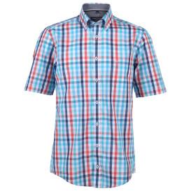 Herren Freizeithemd im Karo Style