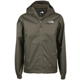 Herren North Face Regenjacke QUEST