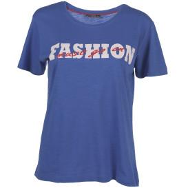 Damen Shirt mit Wordingprint