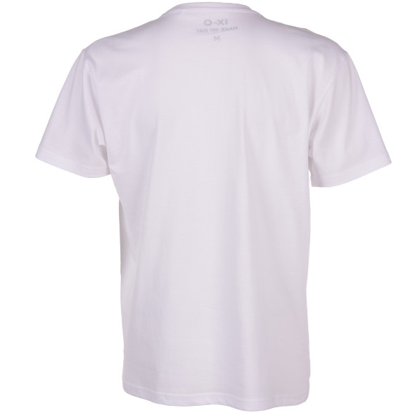 Herren Shirt mit Frontdruck