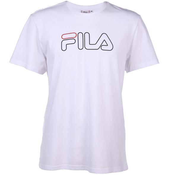 Herren Sport Shirt mit Fontprint