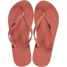 Damen Flip Flops unifarben
