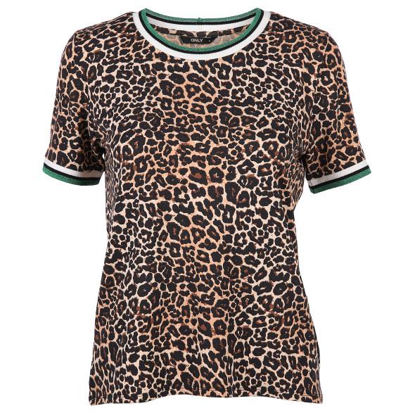 Damen Only Shirt NEW SPORTY