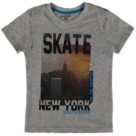 Jungen T-Shirt mit Bild Motiv