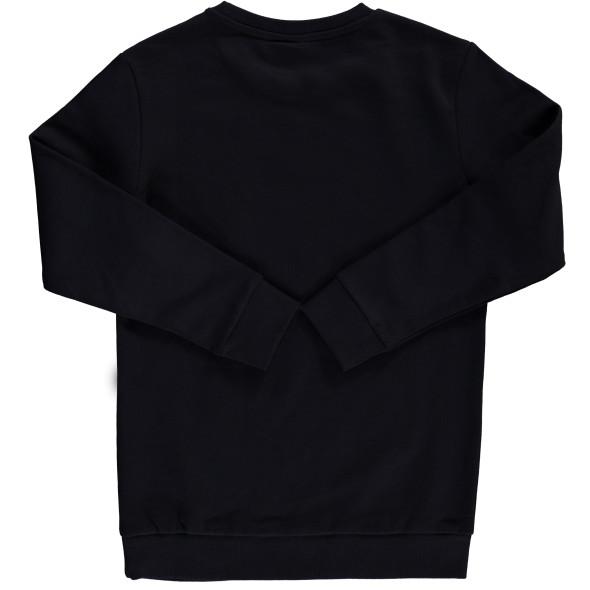 Jungen Sweatshirt mit Skater Motiv