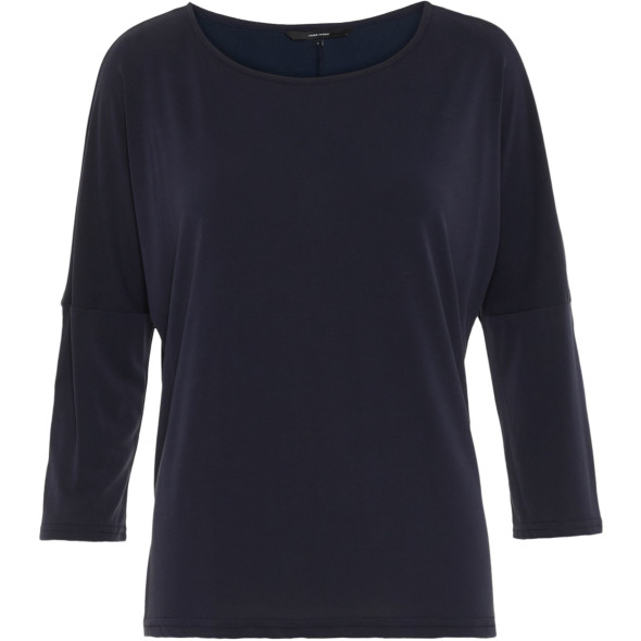 Vero Moda VMCALLI 3/4 MIDI TOP Shirt