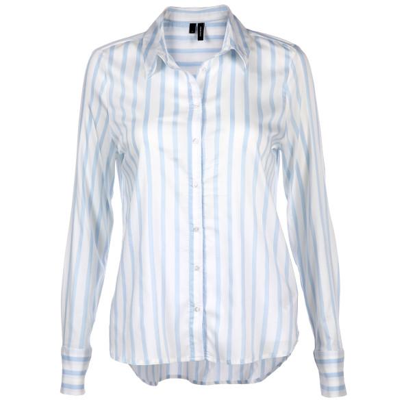 Damen Vero Moda Bluse in Streifenoptik